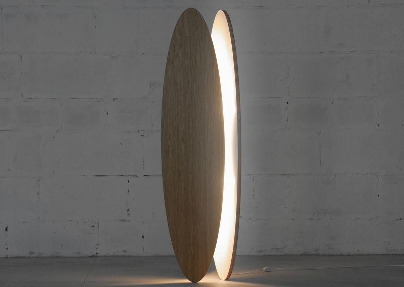 Ova lamps by Maxim Voytenko