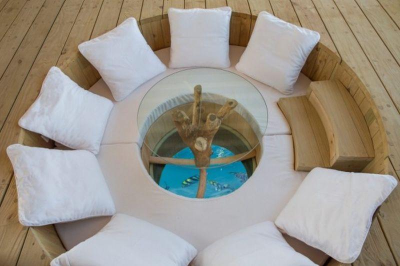 Soneva Jani Open Air Luxury Resort Has Bedrooms With