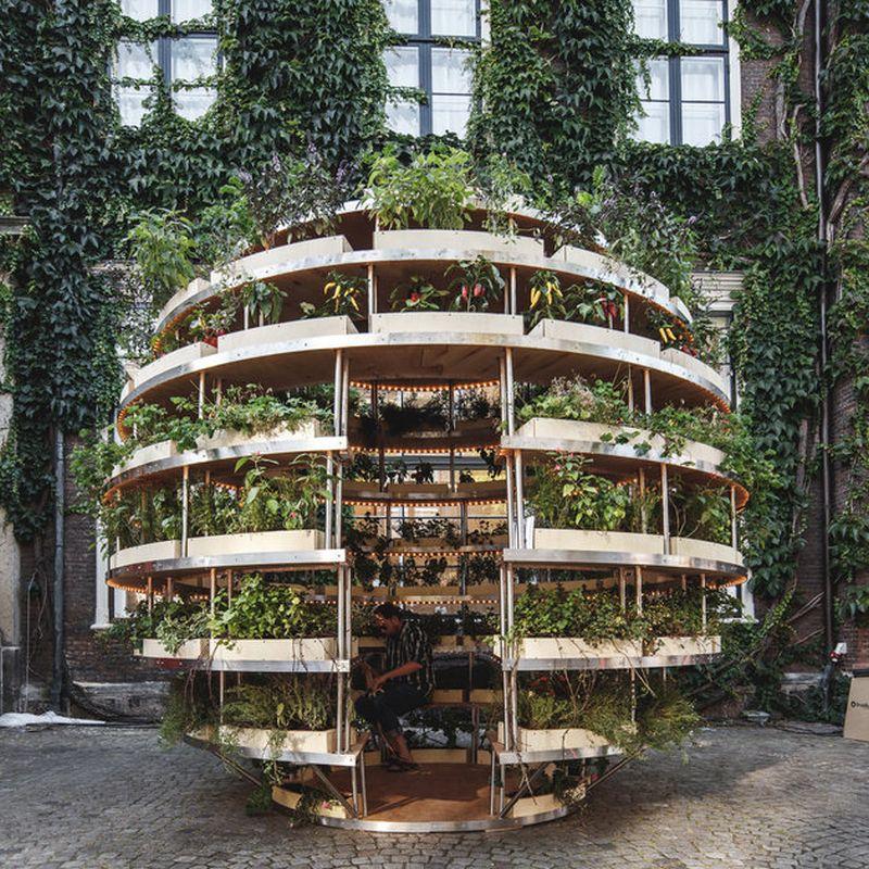 Space 10 Growroom