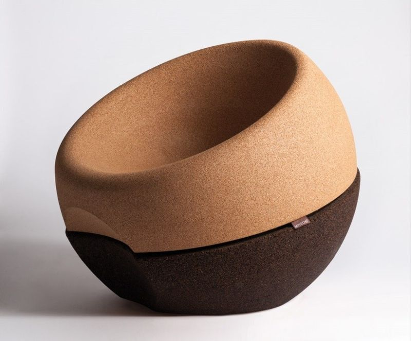 cork furniture. Delighful Cork Resilient And Durable Cork Furniture To Cork Furniture