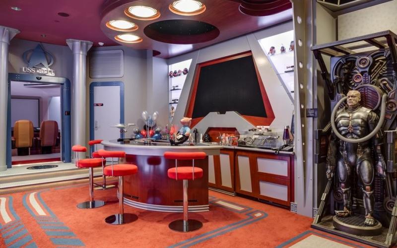 Star Trek mansion in Boca Raton is on the market for $30 million