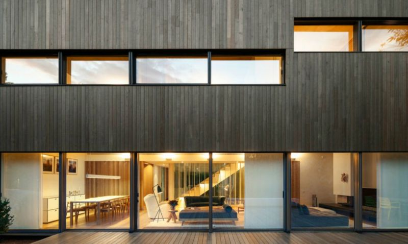 TR House in Barcelona