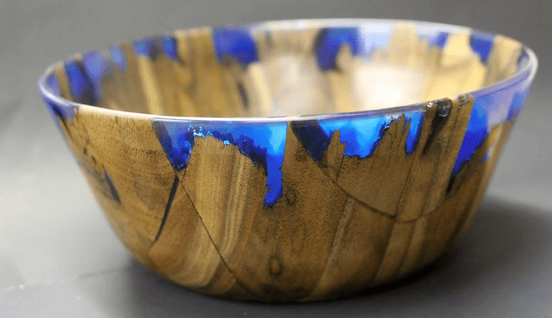 Clear Resin Arts And Crafts