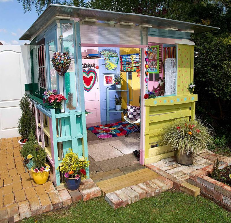 UK shed of the year