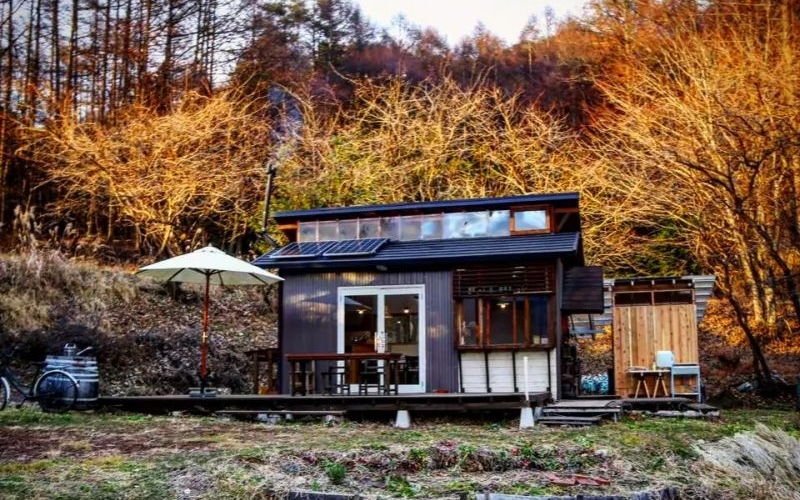Merveilleux Interesting Punch Off The Grid Home Design Pictures Best.