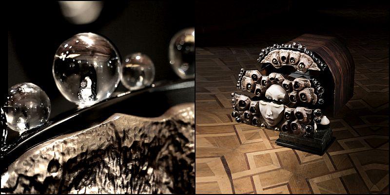 Egli Design Medusa Cabinet