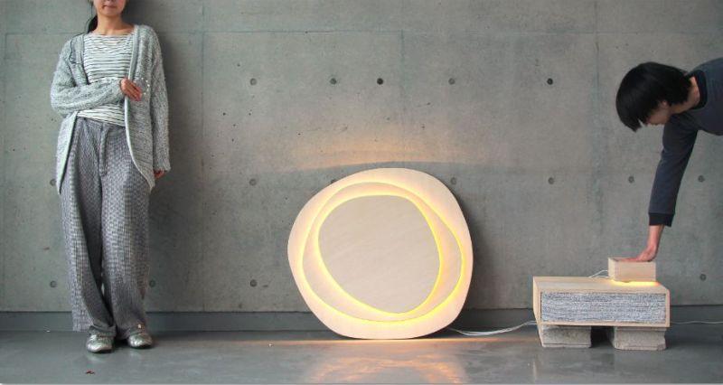 Lightbound by Emilia Tapprest