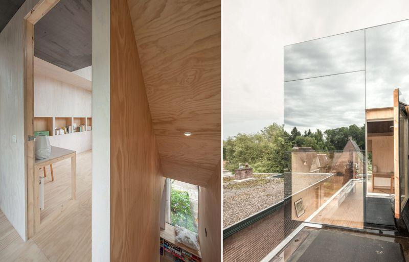 Mirror Mirror Treehouse