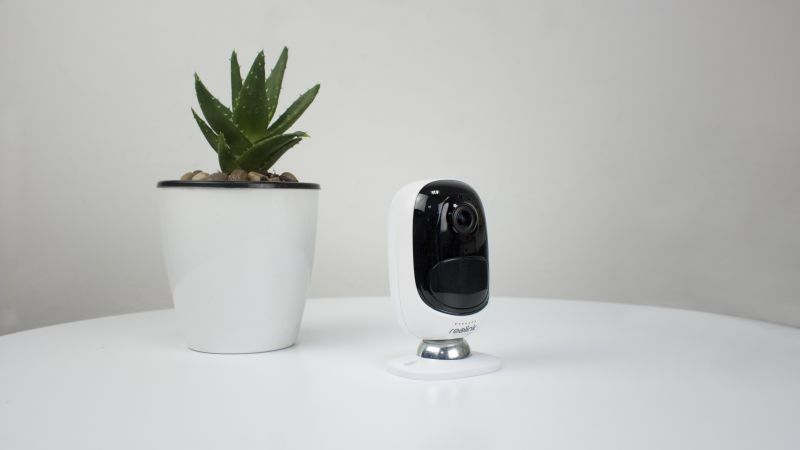 Reolink Argus is portable security camera for homes