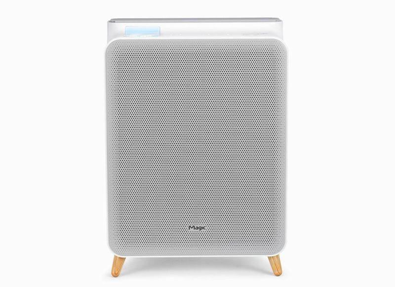 Super L air purifier by Dongwook Yoon