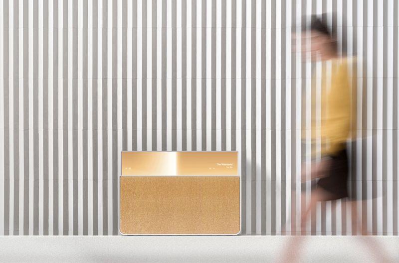 atelier tv by Kwanjun Ryu