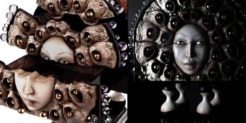 Medusa Cabinet