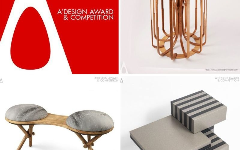 Best Furniture Designs At A Design Awards And Competition