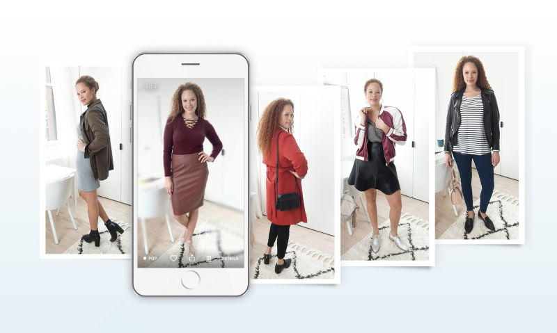 Amazon's Echo Look smart camera is your new fashion expert
