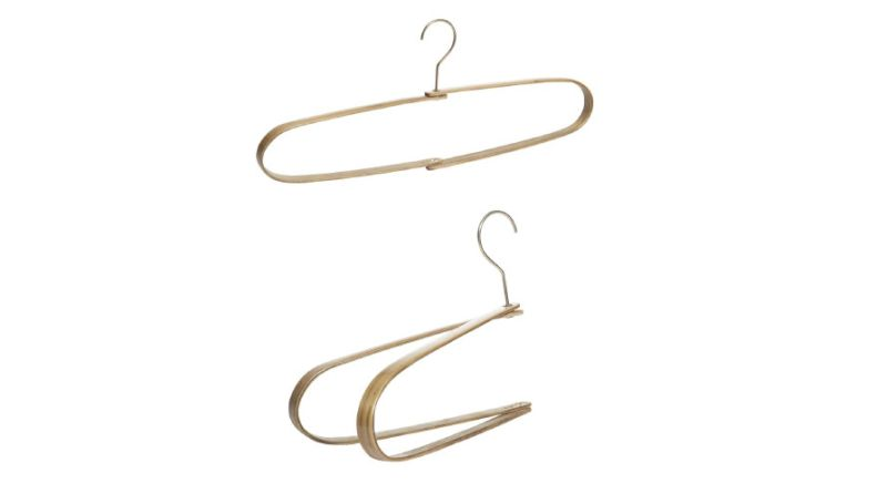 Bamboo hanger collection by Pravinsinh Solanki