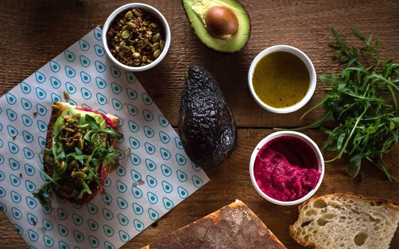 Brooklyn opens its doors for the world's first avocado bar