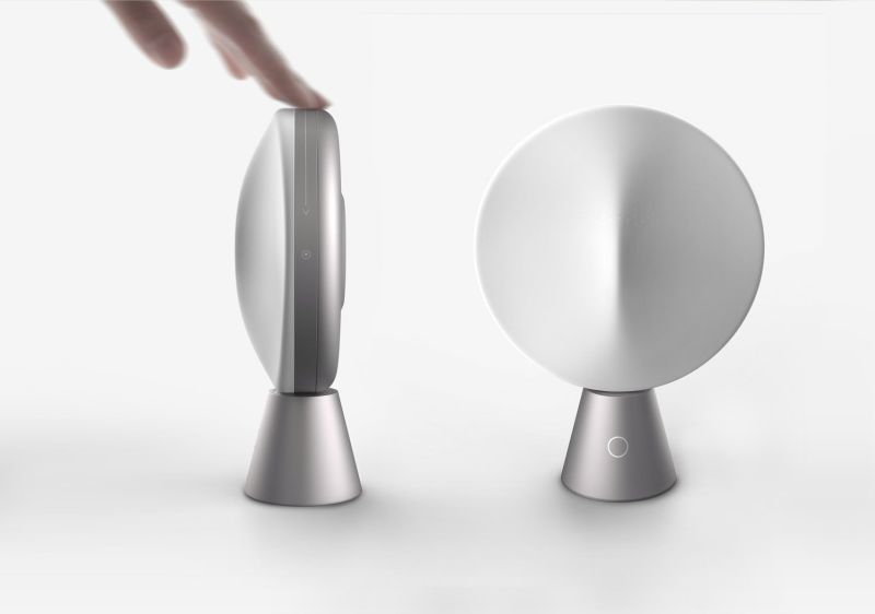 Bifrost by Sen Lin is combo of personalized light, sound and odors for better sleep
