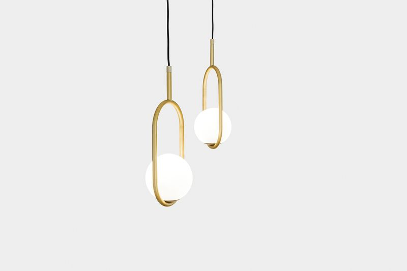 Blux's decorative lighting collection to be showcased at Milan Design Week 2017