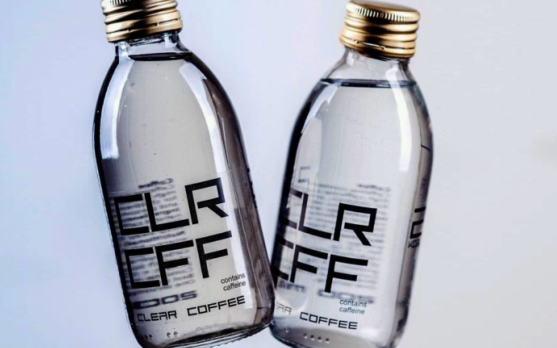 Slovakian brothers invent colorless coffee