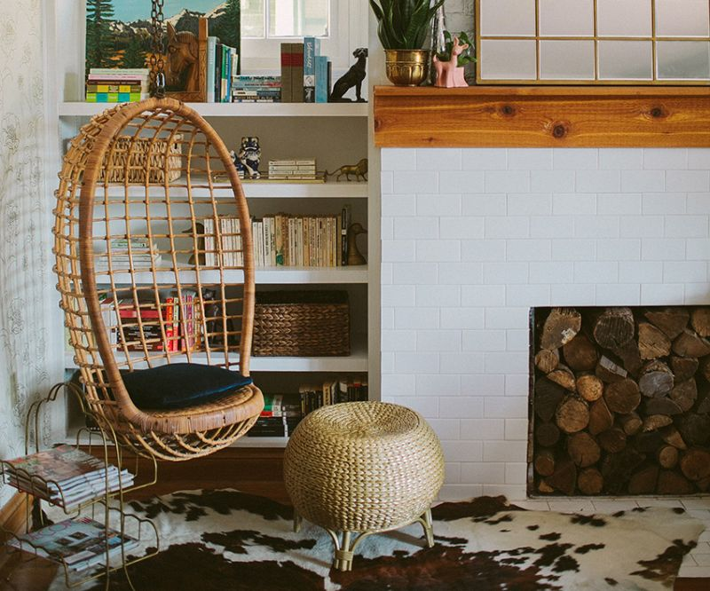 beautiful ways to utilize a boring nook of your living room homecrux