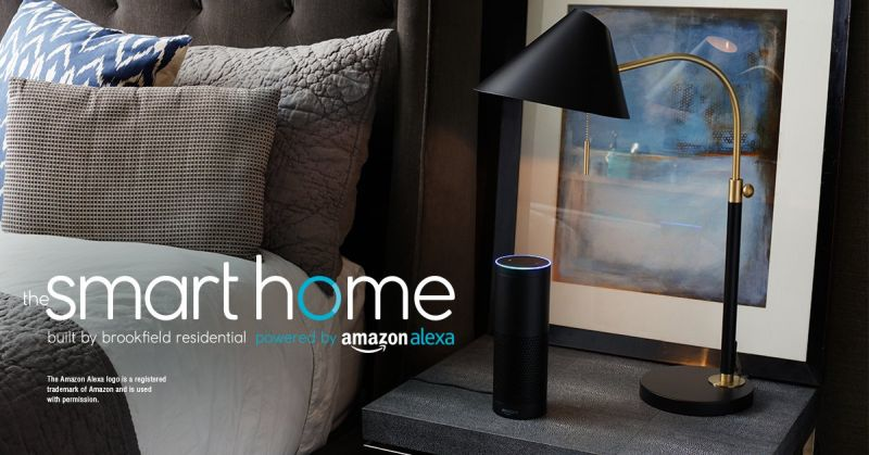 latest amazon alexa update makes home automation even smarter. Black Bedroom Furniture Sets. Home Design Ideas