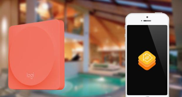 Logitech Pop smart buttons will soon be compatible with Apple Homekit