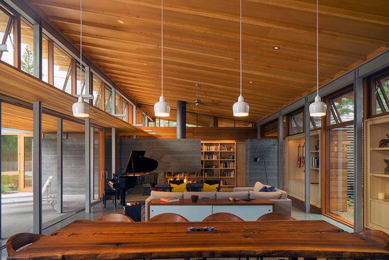 Los Altos residence by BCJ