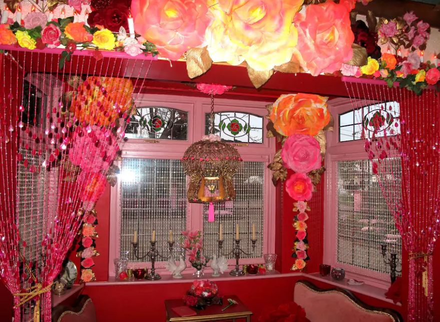 Pink Barbie House Styled Dream Mansion In Essex Is Up On