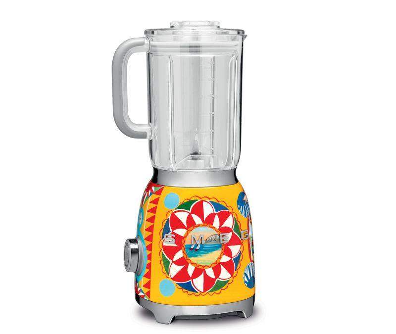 Cool Kitchen Appliances kitchen appliances get cool makeoverdolce&gabbana