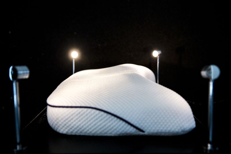 at 57 500 world s most expensive pillow will ease your