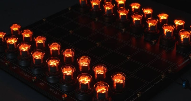 nixie-chess-set