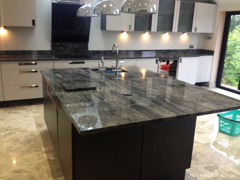 5 Tips For Choosing Worktop For Your Kitchen