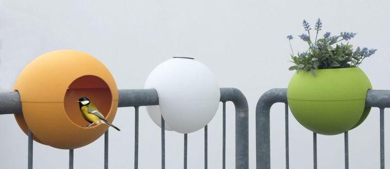 Birdball by Michael Hilgers2