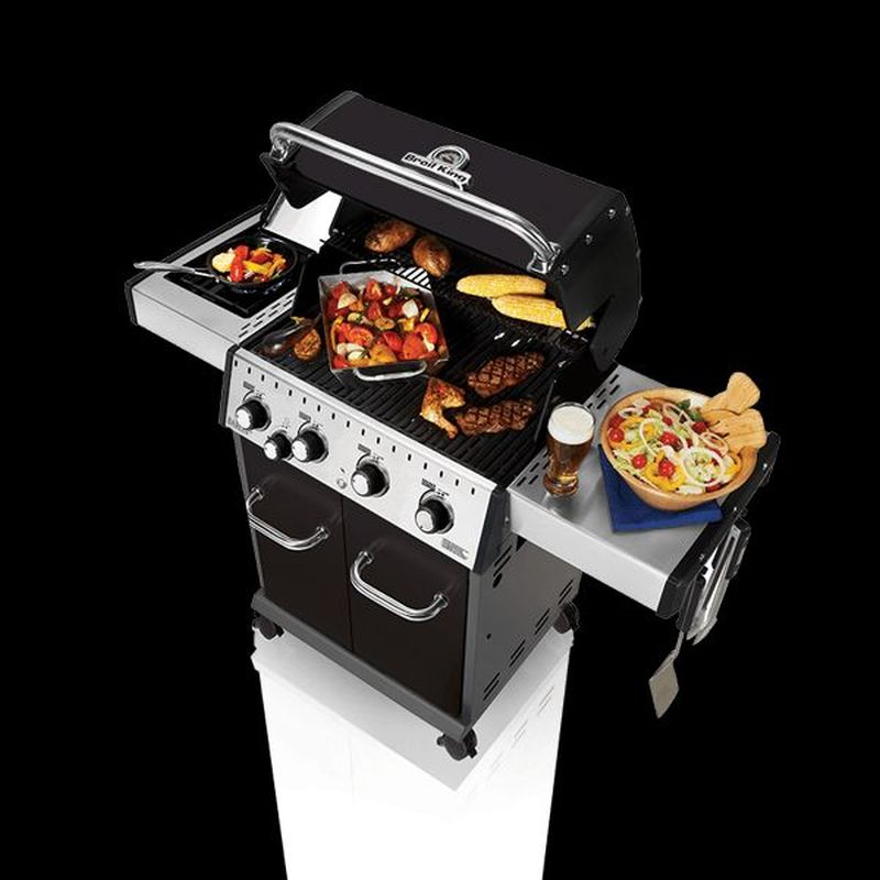 Broil King Baron 440