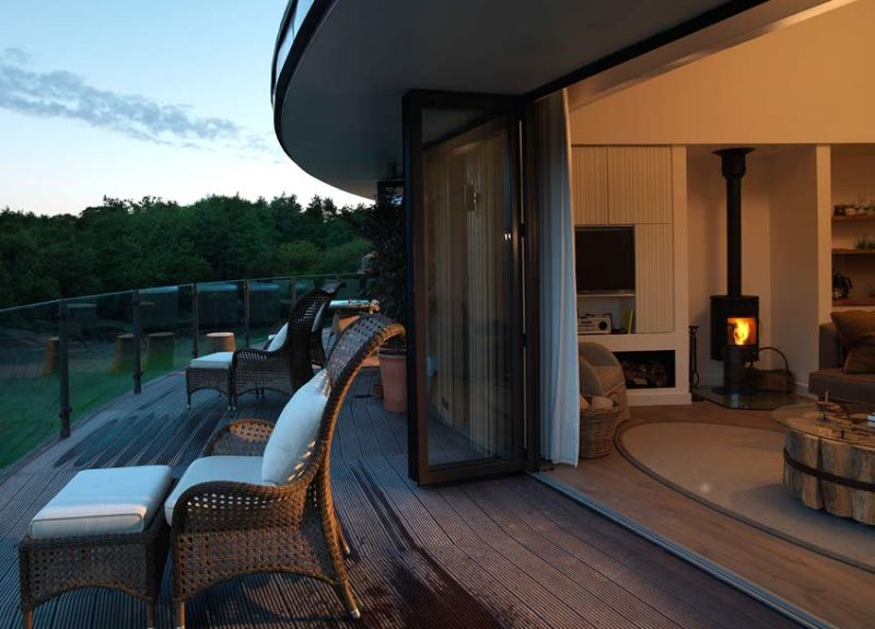 Chewton Glen Tree House – Hampshire, UK