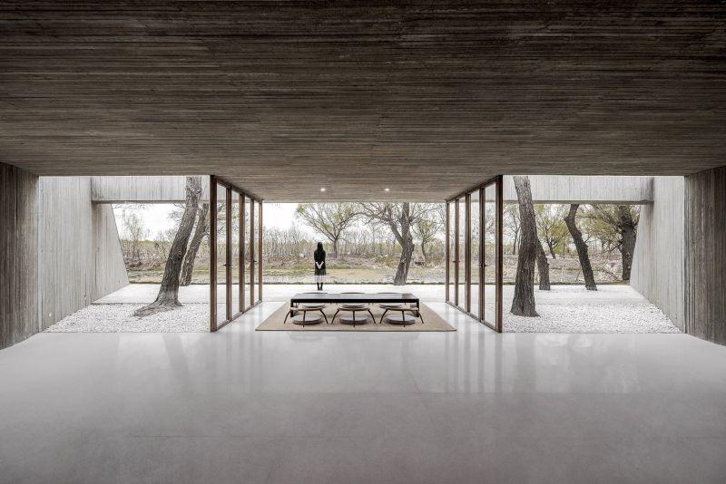 Buddha Tea House by Arch studios