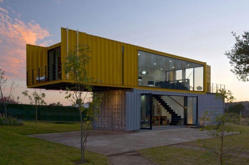 Huiini House - Mexico