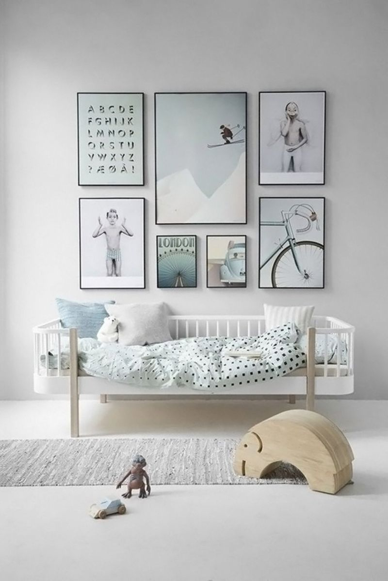 Give An Elegant Touch To Your Little One S Bedroom With Oliver Furniture