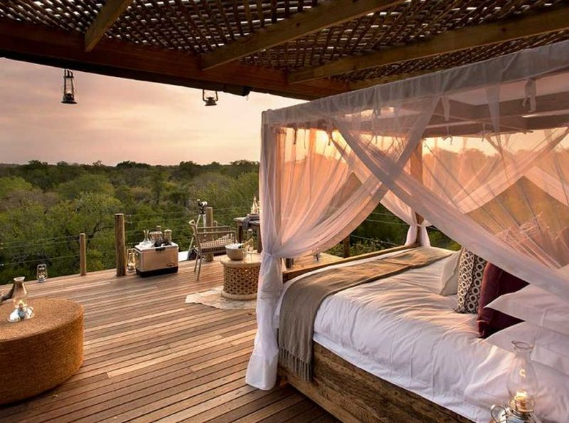 Lion sands Kingston treehouse-SA