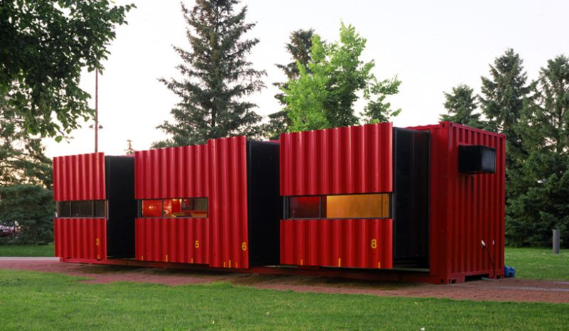 MDU (Mobile Dwelling Unit)