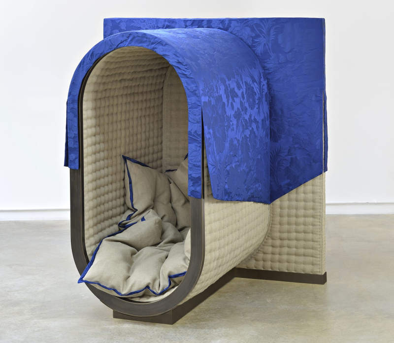 Marguerite nap pod by Kaarondesign