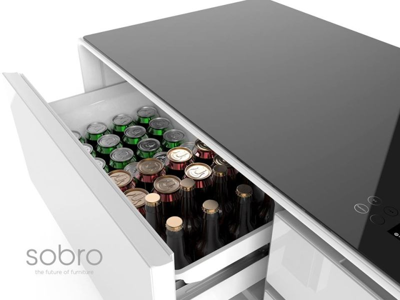 Bring Convenience And Style To Your Home With Sobro Smart