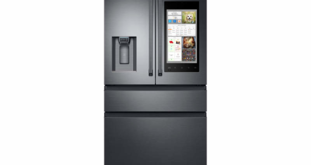 Samsung brings Bixby virtual assistant to Family Hub 2.0 smart fridge
