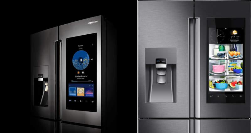 Samsung brings Bixby virtual assistant to Family Hub 2.0 smart fridge