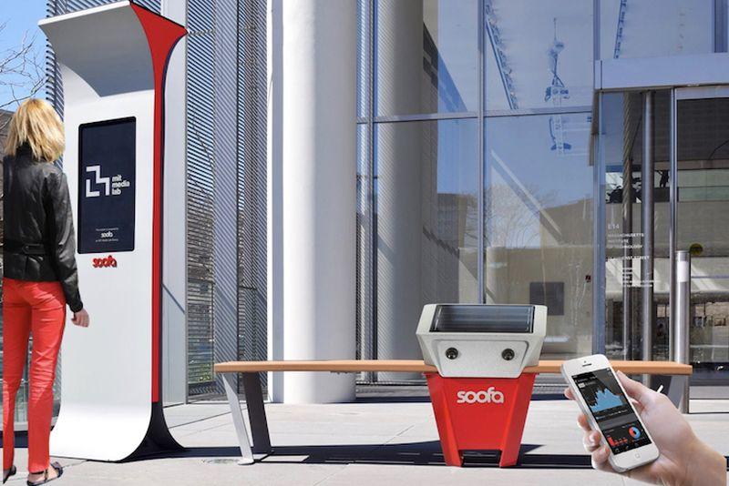 soofa bench
