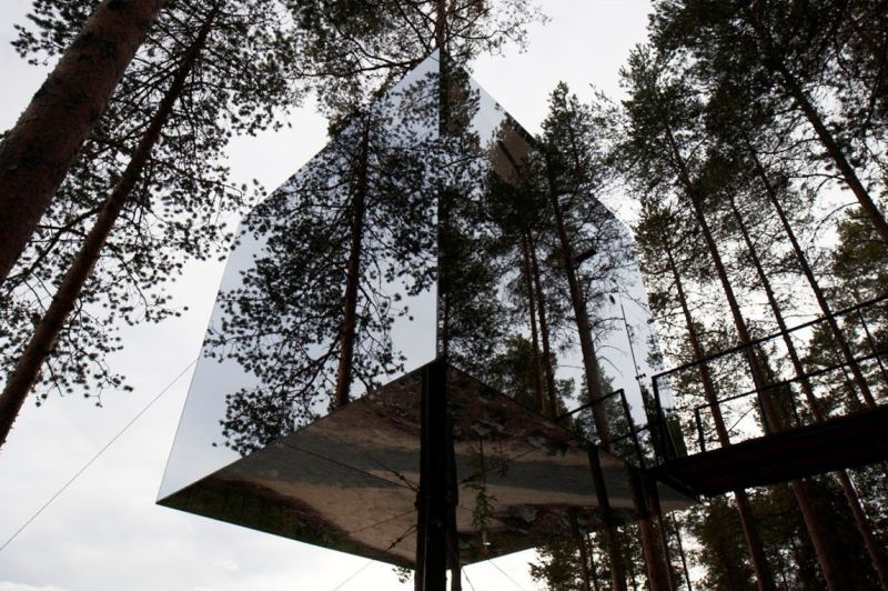 Tham & Videgård Arkitekter-Sweden