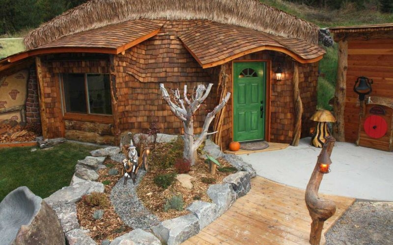 Tolkiens Home In The Shire Up For Sale