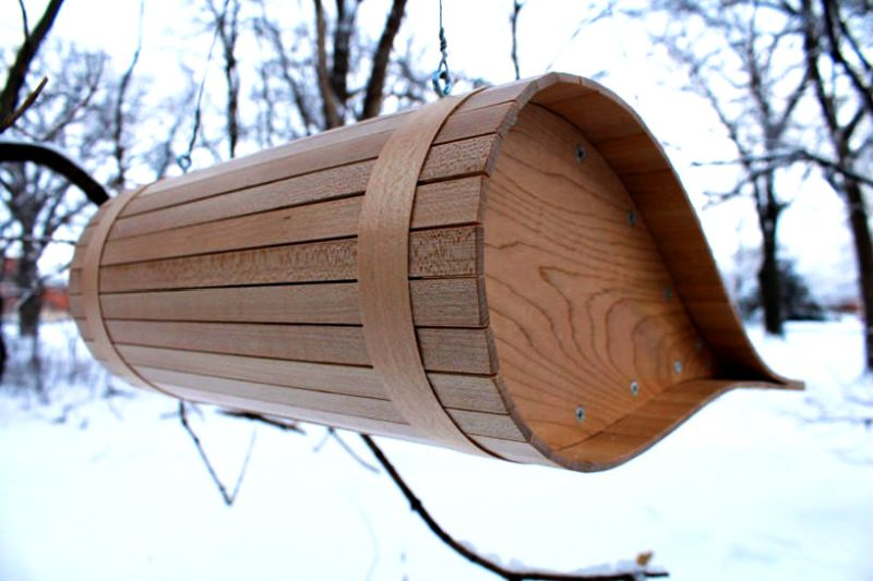 The affinity birdhouse by Ryan Bruxvoort2