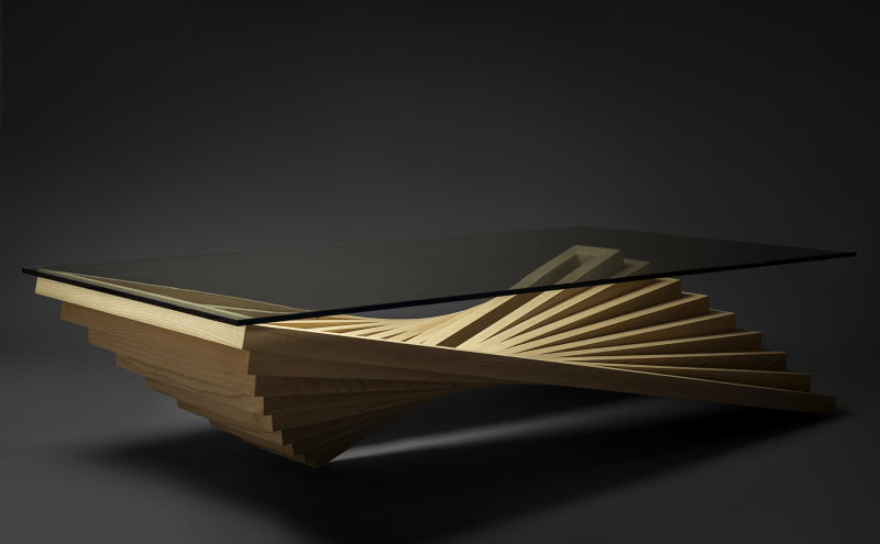 Wave table by Attila Stromajer_1