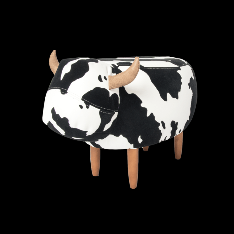 Yuso designs playful animal-shaped furniture that catches your eyes